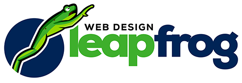 LeapFrog Web Design